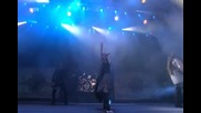 Evanescence - 11 - Bring Me To Life (rock Am Ring 2007) - videopimp