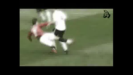 Кристиано Роналдо - Сезон 07/08 !