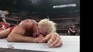 Shelton Benjamin vs. Ric Flair: WWE Backlash 2004 (Full Match)