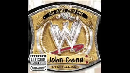 John Cena And Tha Trademarc-chain gang is the click.