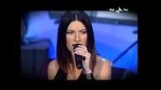 Laura Pausini - Medley (bg subs)