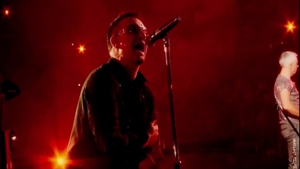 U2 - Moment of Surrender live at the Rose Bowl ( hd hq )