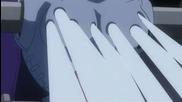 D Gray Man Епизод 14