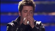 Lee Dewyze - Beautiful Day (american Idol 9 - Top 2 - Coronation song)