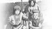 [ Bg Subs ] Akatsuki no Yona - 22 [ Eastern Spirit ]