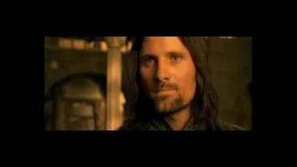 Lord Of The Rings - Parody Bg Audio