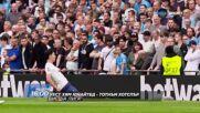 Уест Хям Юнайтед - Тотнъм Хотспър на 24 октомври, неделя от 16.00 ч. по DIEMA SPORT 2