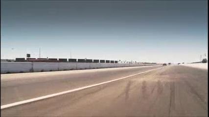 Ferrari 458 Italia vs Ducati 1198 S