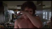 Мел Гибсън в Смъртоносно оръжие - Бг Аудио ( Високо Качество ) Част 1 (1987)