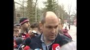 Драмите в ЦСКА и думите на Александър Тодоров