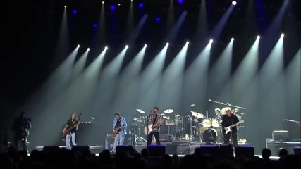 Don Henley feat.eagles - Dirty Laundry 1080p Live