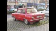Стари Автомобили От Стара Загора 8