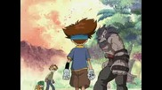I Do I Do - Digimon - AMV