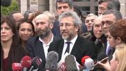 Turkey: Cumhuriyet editors facing life sentences have trial adjourned