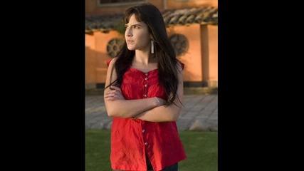 Mariana+нейната песен (hoy Me Siento Sola) (tema de Mariana)
