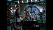 Smallville - Start Of Something New