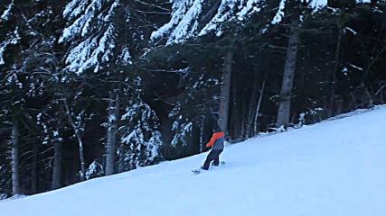 Rila Mountain, Borovets Ski Resort / Рила планина, Ски курорт Боровец 012