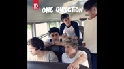 One direction - Heart attack | Take me home |