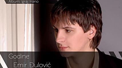 Emir Djulovic Godine Audio 2010.mp4