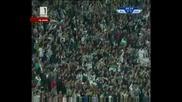 България - Черна Гора 3:1 - Гола на Димитър Бербатов