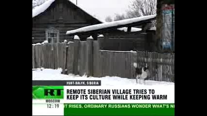 Татари борят за културата им в сибиря .