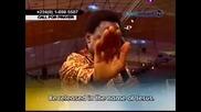 Джошуа се моли За зрителите