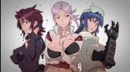 Triage X Anime Preview