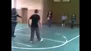 Mn zle na voleibol