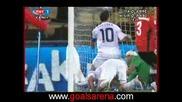 21.06 Египет - Сащ 0:3 Клинт Демпси гол ! Купа на Конфедерациите