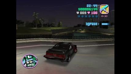Gta Vice City mission 12