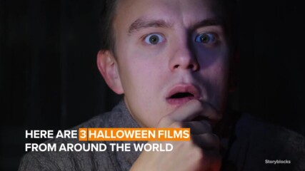 3 филма за Хелоуин от цял свят, които трябва да гледате