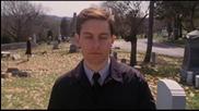 Свръх епичният филм Спайдър - Мен (2002)