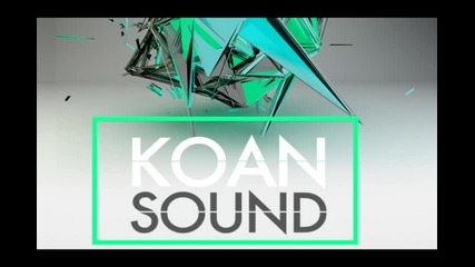 Koan Sound - Meanwhile, In The Future