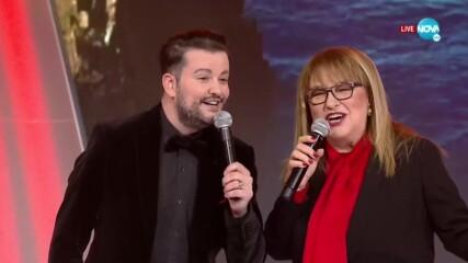 Финално музикално изпълнение - Забраненото шоу на Рачков (18.04.2021)