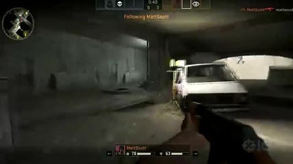 Най-новия Counter-strike_ Global Offensive - Video Preview