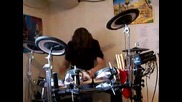 Slipknot Liberate (drums)