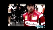 Mv | Fernando Alonso - Champion | Ноември 2о12