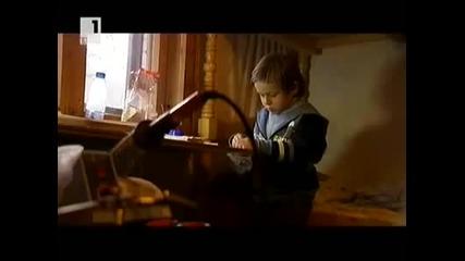 Историята на Людмил Егов и неговото семейство по Бнт
