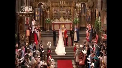 *ретро* Пагане - Принцове Няма - с кадри от Сватбените обети на принц Уилям и Кейт Мидълтън