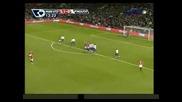 C.ronaldo Free Kick Vs Portsmouth