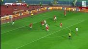 България 1 - 1 Малта ( квалификация за Европейско първенство 2016 ) ( 16/11/2014 )