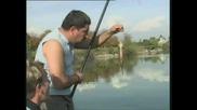 Шоуто На Канала - Златната Рибка