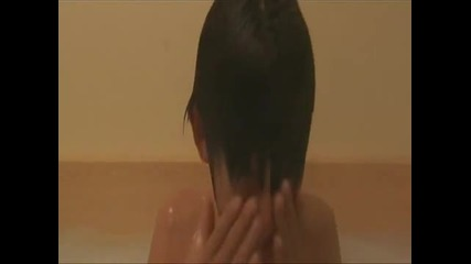 Hongo Kanata Taking a Bath as Echizen Ryoma