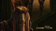 s02e06 Star Wars The Clone Wars + Субтитри