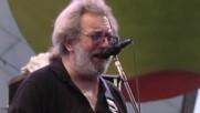 Grateful Dead - Ramble On Rose [Live at JFK Stadium, Philadelphia, PA, July 7, 1989] (Оfficial video)