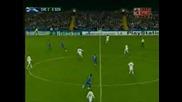 Chelsea vs shalke 04 campionska liga 2 - 0