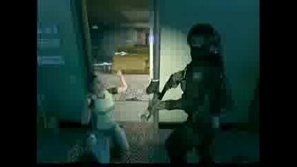 Swat4 - The Stetchkovsyndicate Trailer
