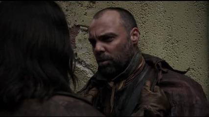Salem / Салем S01e04 Целия Епизод с Бг Аудио