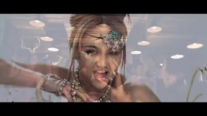 Kat Deluna ft. Fo Onassis - Dancing Tonight ( Official Video )