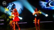 Глория - Ненаситна(live от Night Flight 22.03.2012) - By Planetcho